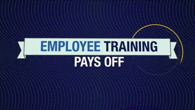 Benefits of Investing in Employee Training