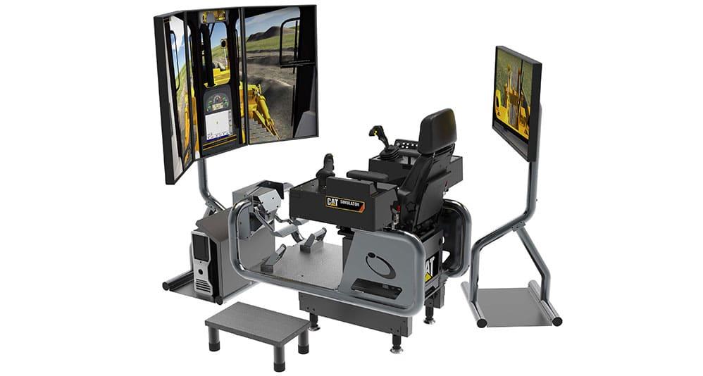 CSE Software® Inc. Announces Advanced Dozer Simulation Development
